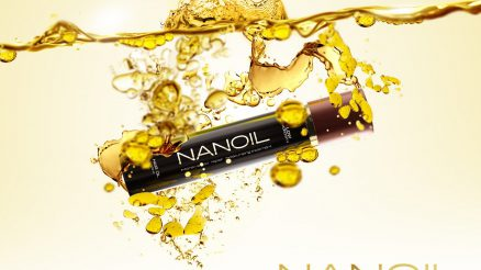 Nanoil das beste Haaröl